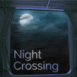 One Game a Month - @gnustoboz - Night Crossing